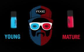 AXE Commercial: Young & Mature