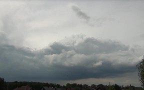 Storm 2014 Time Lapse