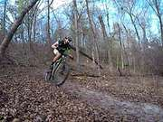 The Knot Mountain Bike Race Trail Preview Song