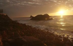 Sutro Baths - Canon C100