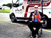 Iceblink 2012 Sotonoro Team - Airport Stuntride