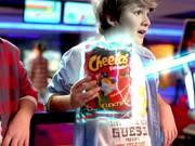 Cheetos - Photobooth