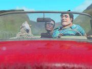 TF - Driving