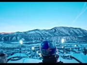 Torin Yater Wallace - X Games Aspen 2016