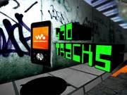 Sony 'Walkman' Commercial