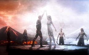 Carte Noire - Fire & Ice