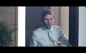 BGH Microwaves Commercial: Alarm Dish