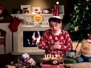 Chupa Chups Video: Sucks to Be Born at Christmas