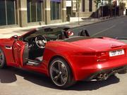 Jaguar Ad