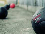 Cross Gym® Med Balls