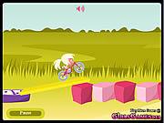 Biking Beauty 2