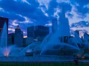 Chicago, My Home Away From Home
