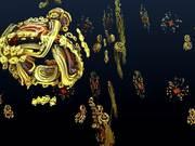 Serendipity - 3D Fractal