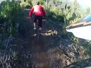 First ride 2013 - Bagnoli Bike