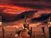 1200 A.D. - The Four Kingdoms
