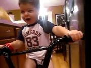 Henry's Bike Adventure