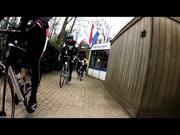 Bike in Netherlands - Gopro