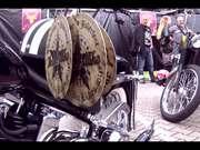 Thunderbike Harley-Davidson Jokerfest 2016