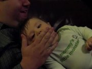 Babysitter James