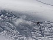 One Jump - Snowboard