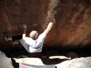 One Week In Hueco