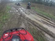Quad Bike Experience at Carden Park