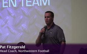 Wildside 101: Northwestern Football Traditions