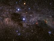 Zooming into NGC3603