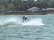 Kitesurf Brazil 2010