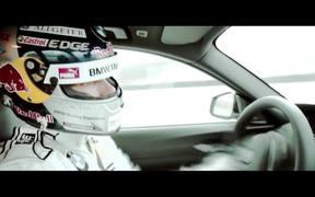 BMW Video: Crazy Christmas Ride