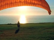 15:Paragliding - Happiness is Calling campaign