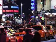 Canon EOS Video: New York City