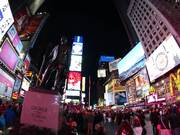 Canon EOS Video: New York City