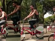 VJ on the Bike 3
