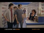 GameFly Commercial: Be Amazing