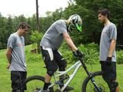 Thunder Mountain Bike Park, Level 1 Experience