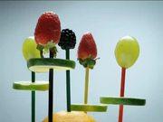 """Romantics: """"Fruit Fair"""""""
