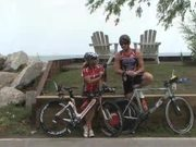 Cedar Point - Bike Course Preview