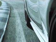 Jaguar XKR Black Pack Launch