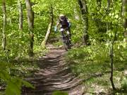 Cannondale Enduro Tour - Belfort - Start