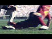 Messi STUNT