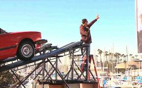 Audi A6 Supercharge - Super Bowl AD