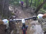 New Trails At Deep Creek Lake State Park