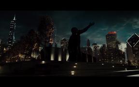 Batman v Superman - Dawn of Justice Trailer