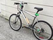 GoPedal Smart Bike Prototype