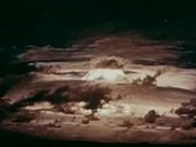 The Horrific Test of a Hydrogen Bomb