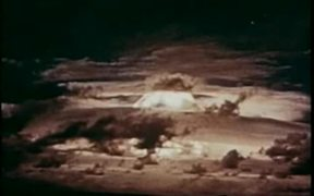 The Horrific Test of a Hydrogen Bomb
