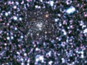 Zooming on NGC290