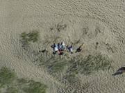 Drone: Sandbanks Droning Practice