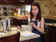 Charlotte Lindsey - Cookies